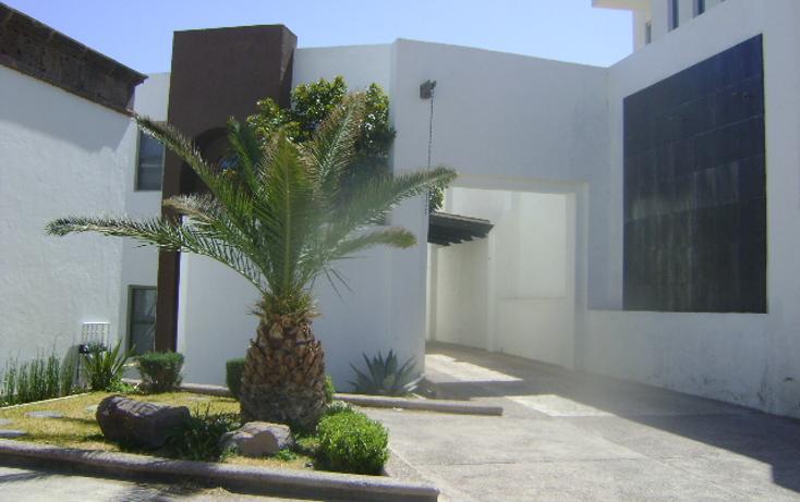 Foto de casa en renta en  , hacienda santa fe, chihuahua, chihuahua, 1817018 No. 02