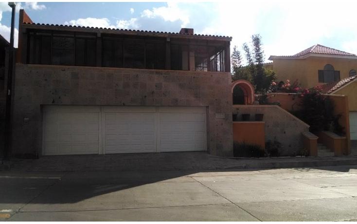 Foto de casa en venta en  , hacienda santa fe, chihuahua, chihuahua, 2018290 No. 01