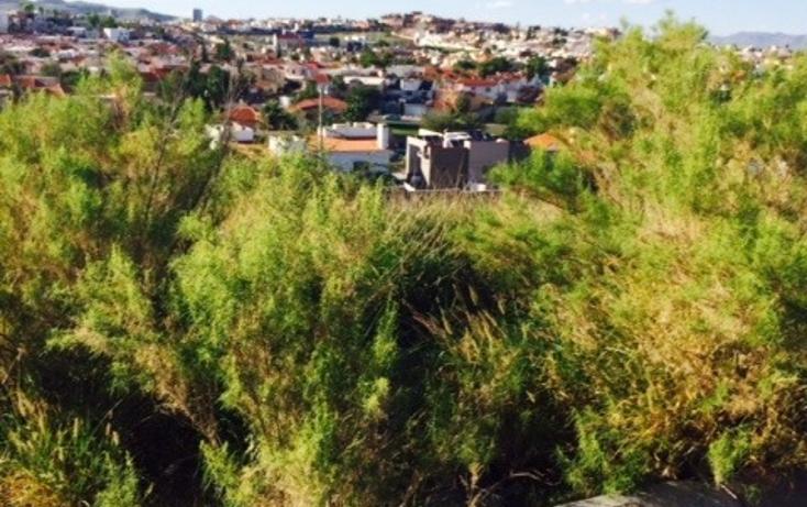 Foto de terreno habitacional en venta en, hacienda santa fe, chihuahua, chihuahua, 582726 no 04