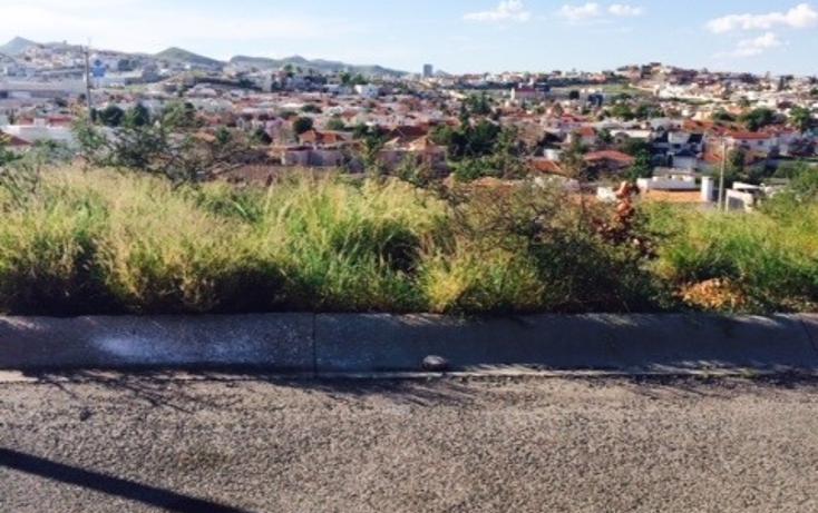 Foto de terreno habitacional en venta en, hacienda santa fe, chihuahua, chihuahua, 582726 no 06