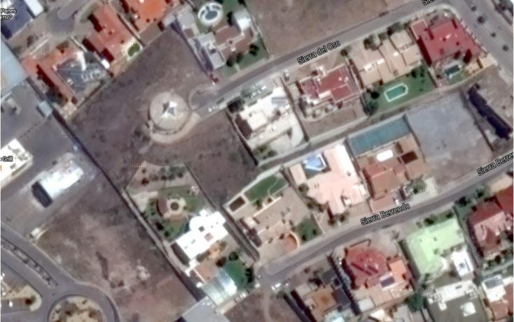 Foto de terreno habitacional en venta en, hacienda santa fe, juárez, chihuahua, 1532292 no 05