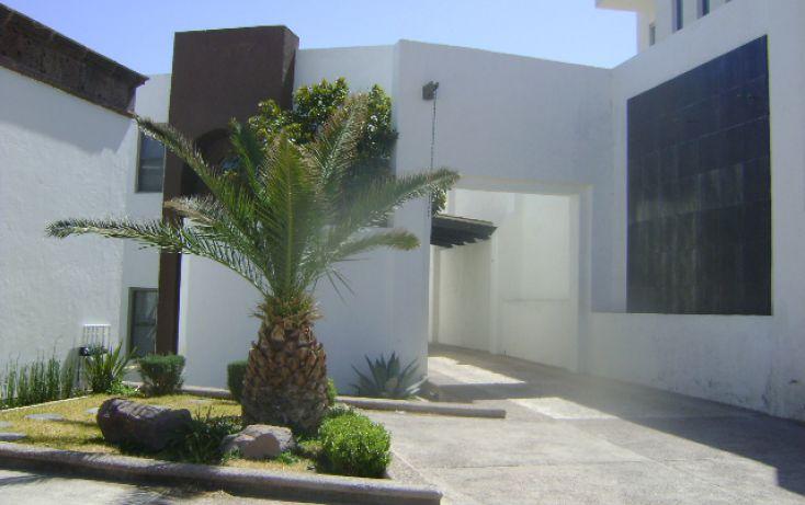Foto de casa en renta en, hacienda santa fe, juárez, chihuahua, 1809135 no 02
