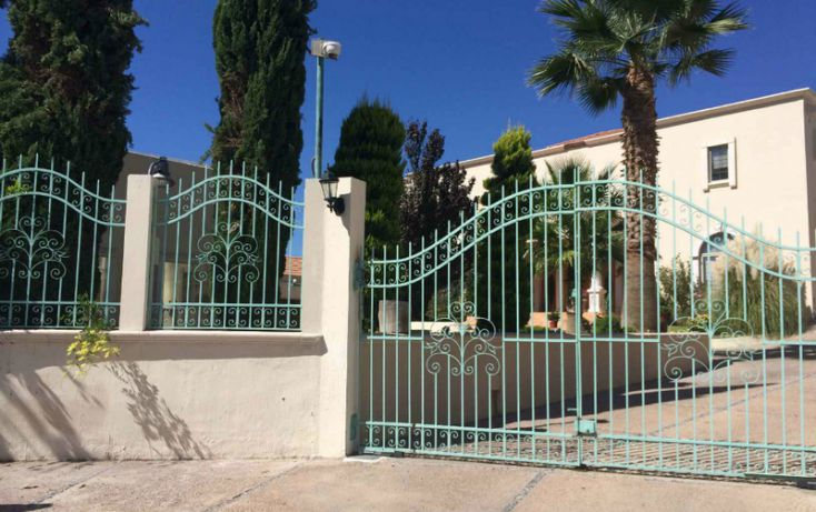 Foto de casa en venta en, hacienda santa fe, juárez, chihuahua, 1854776 no 01