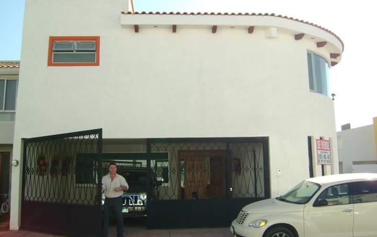 Foto de casa en renta en  , hacienda santa fe, león, guanajuato, 1679690 No. 01