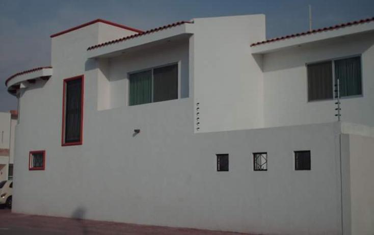 Foto de casa en renta en  , hacienda santa fe, león, guanajuato, 1679690 No. 02