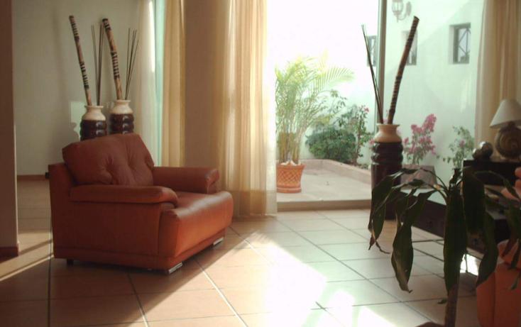 Foto de casa en renta en  , hacienda santa fe, león, guanajuato, 1679690 No. 11