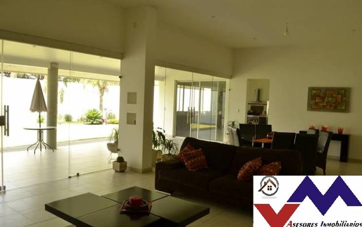 Foto de casa en venta en  , hacienda santa fe, le?n, guanajuato, 1684382 No. 04