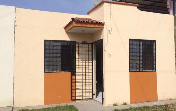 Foto de casa en venta en  , hacienda santa fe, tlajomulco de zúñiga, jalisco, 1597688 No. 01