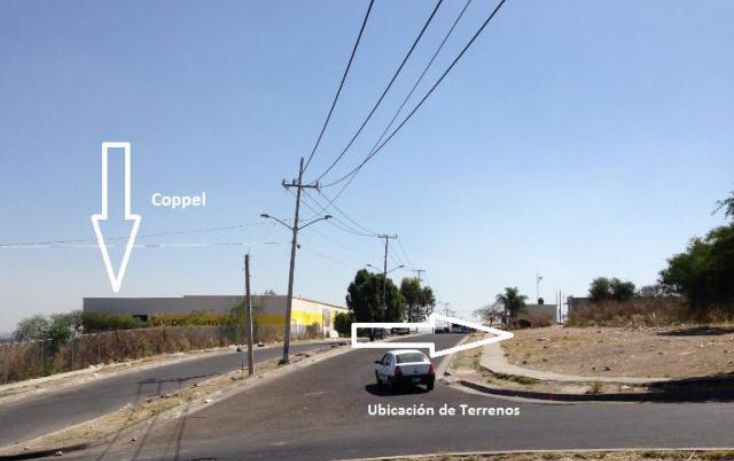 Foto de terreno comercial en venta en, hacienda santa fe, tlajomulco de zúñiga, jalisco, 2003728 no 01
