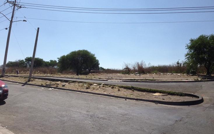 Foto de terreno comercial en venta en  , hacienda santa fe, tlajomulco de z??iga, jalisco, 2003728 No. 04