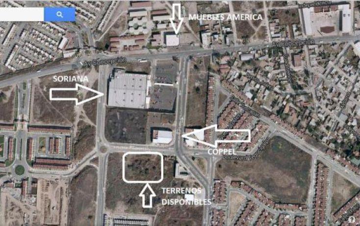 Foto de terreno comercial en venta en, hacienda santa fe, tlajomulco de zúñiga, jalisco, 2003728 no 09