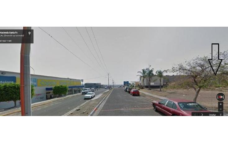 Foto de terreno comercial en venta en  , hacienda santa fe, tlajomulco de z??iga, jalisco, 2003728 No. 10