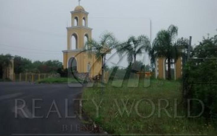 Foto de terreno habitacional en venta en  , hacienda santa lucia, juárez, nuevo león, 1289547 No. 09