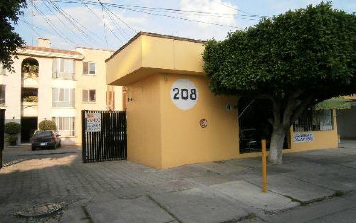 Foto de local en renta en hacienda santillán 208, el jacal, querétaro, querétaro, 399836 no 03