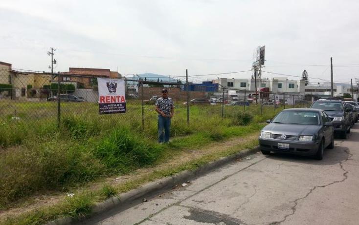 Foto de terreno comercial en venta en hacienda santillan esquina hacienda santa barbara 0, el jacal, querétaro, querétaro, 904349 No. 02