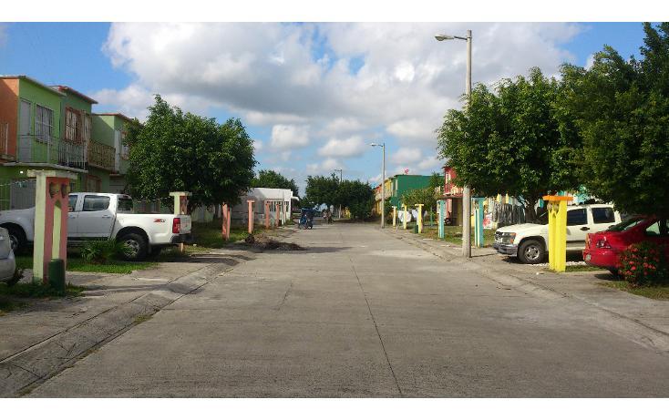 Foto de casa en venta en  , hacienda sotavento, veracruz, veracruz de ignacio de la llave, 1204823 No. 03