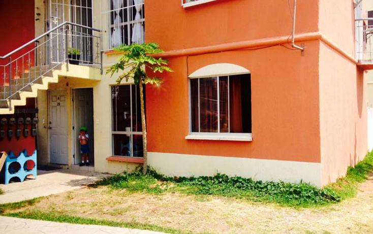 Foto de departamento en venta en  , hacienda sotavento, veracruz, veracruz de ignacio de la llave, 1277565 No. 01
