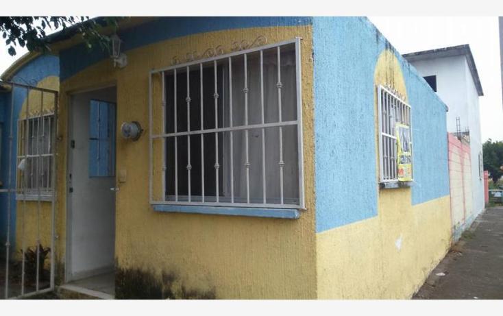 Foto de casa en venta en  , hacienda sotavento, veracruz, veracruz de ignacio de la llave, 1931852 No. 02