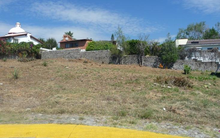 Foto de terreno habitacional en venta en  , hacienda tetela, cuernavaca, morelos, 1066223 No. 03