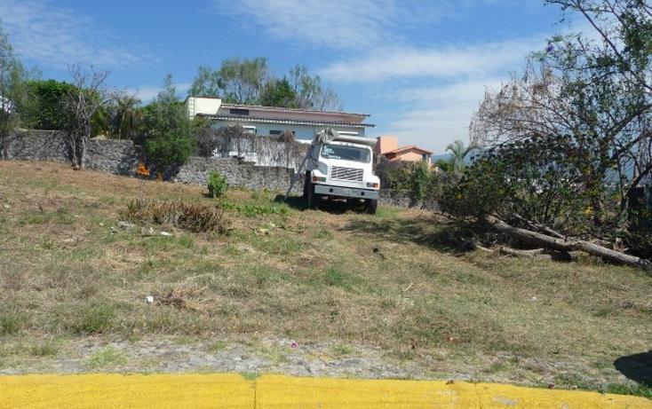 Foto de terreno habitacional en venta en  , hacienda tetela, cuernavaca, morelos, 1066223 No. 05