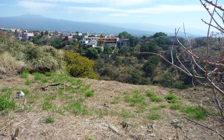 Foto de terreno habitacional en venta en  , hacienda tetela, cuernavaca, morelos, 1066223 No. 06