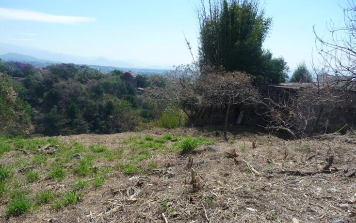 Foto de terreno habitacional en venta en  , hacienda tetela, cuernavaca, morelos, 1066223 No. 07