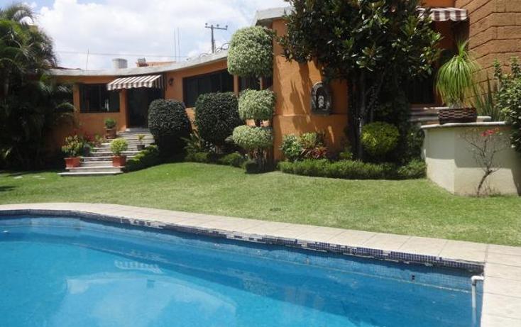 Foto de casa en venta en  , hacienda tetela, cuernavaca, morelos, 1075451 No. 01