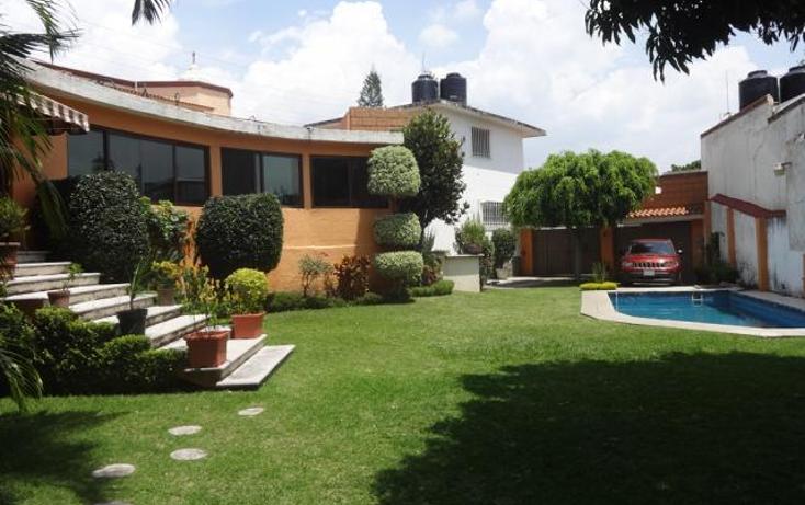 Foto de casa en venta en  , hacienda tetela, cuernavaca, morelos, 1075451 No. 02