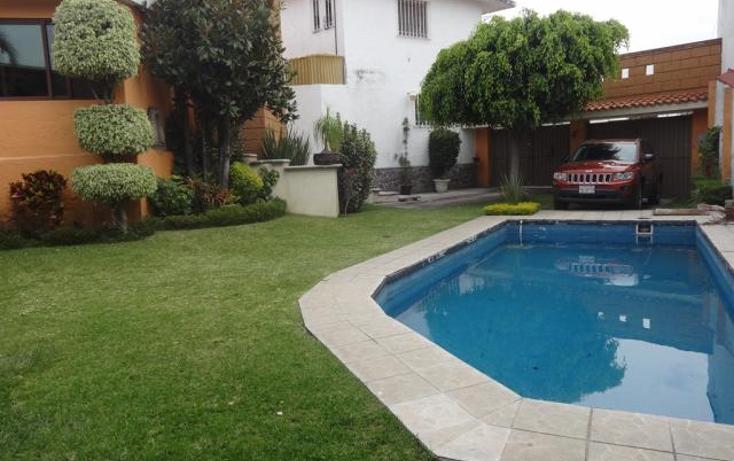 Foto de casa en venta en  , hacienda tetela, cuernavaca, morelos, 1075451 No. 03