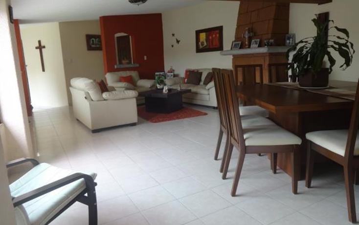 Foto de casa en venta en  , hacienda tetela, cuernavaca, morelos, 1075451 No. 05