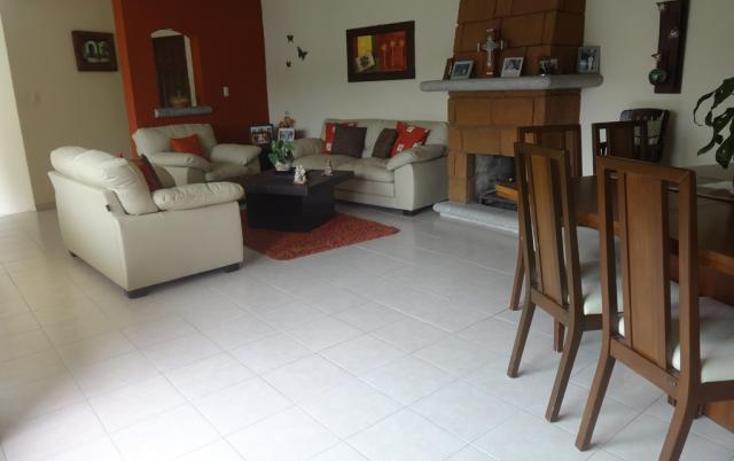 Foto de casa en venta en  , hacienda tetela, cuernavaca, morelos, 1075451 No. 08