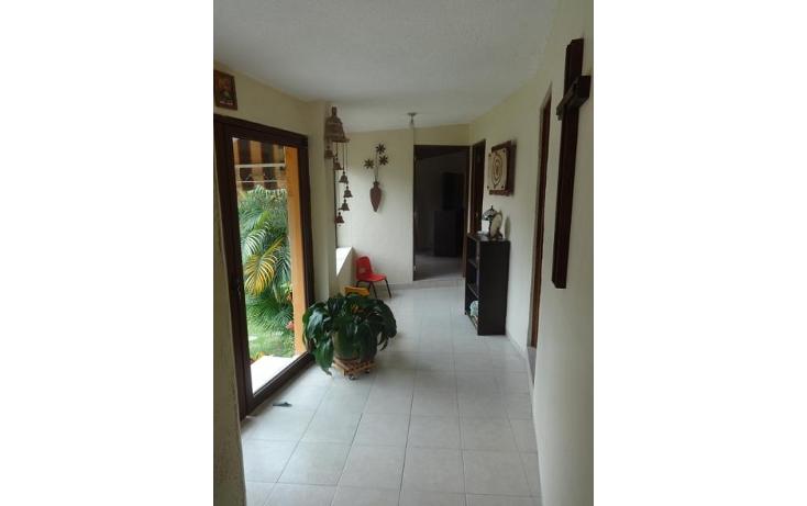 Foto de casa en venta en  , hacienda tetela, cuernavaca, morelos, 1075451 No. 09