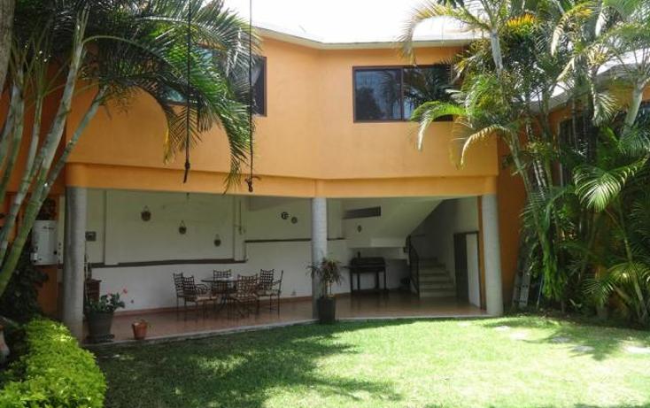 Foto de casa en venta en  , hacienda tetela, cuernavaca, morelos, 1075451 No. 21