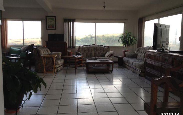 Foto de casa en venta en, hacienda tetela, cuernavaca, morelos, 1082405 no 01