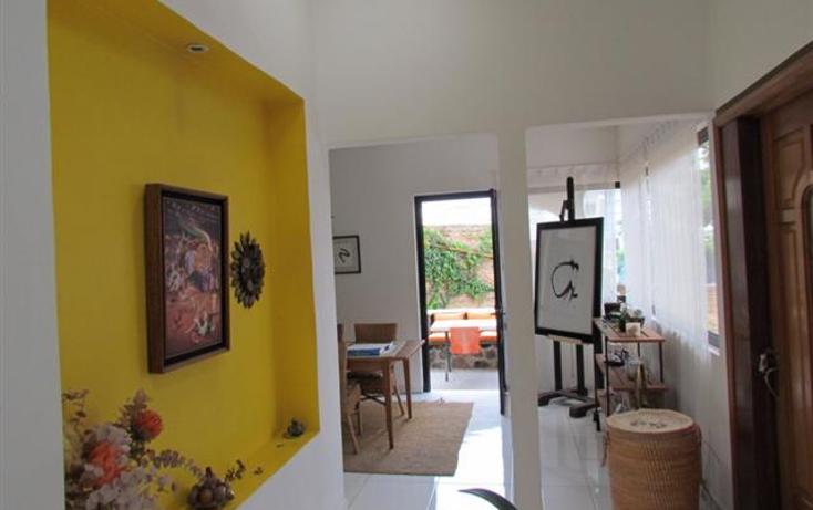 Foto de casa en venta en  , hacienda tetela, cuernavaca, morelos, 1114241 No. 02