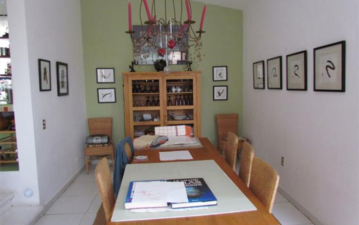 Foto de casa en venta en  , hacienda tetela, cuernavaca, morelos, 1114241 No. 03