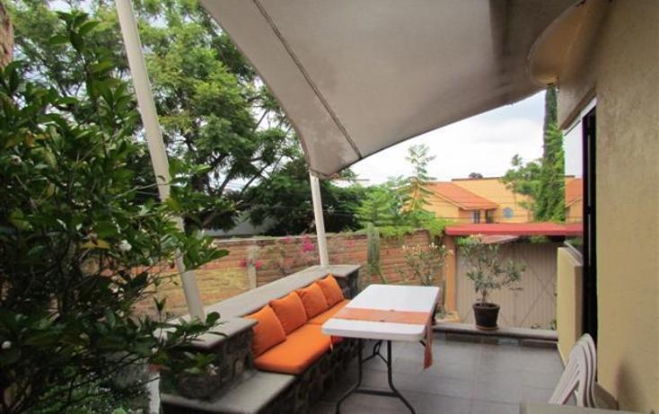 Foto de casa en venta en  , hacienda tetela, cuernavaca, morelos, 1114241 No. 06