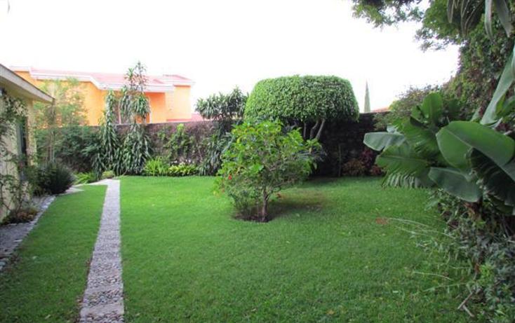 Foto de casa en venta en  , hacienda tetela, cuernavaca, morelos, 1114241 No. 19
