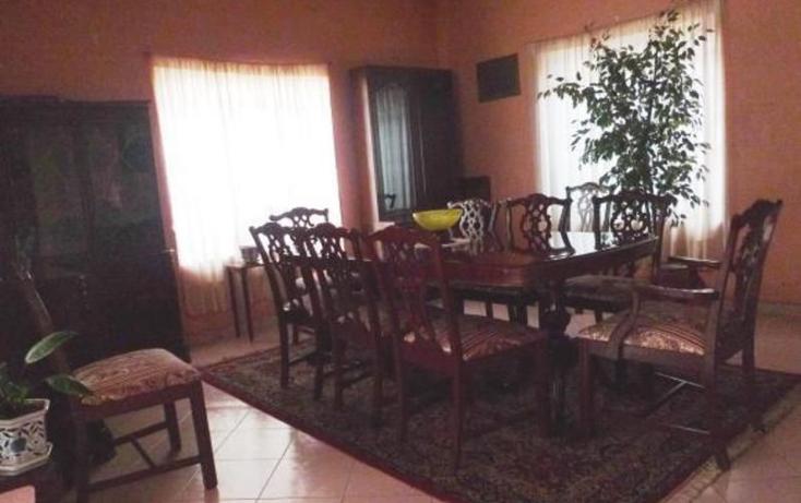 Foto de casa en venta en  , hacienda tetela, cuernavaca, morelos, 1171621 No. 04