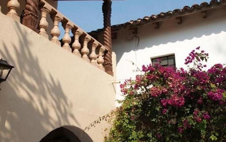 Foto de casa en venta en  , hacienda tetela, cuernavaca, morelos, 1171621 No. 11