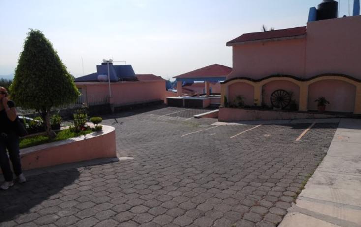 Foto de casa en condominio en renta en  , hacienda tetela, cuernavaca, morelos, 1194327 No. 03