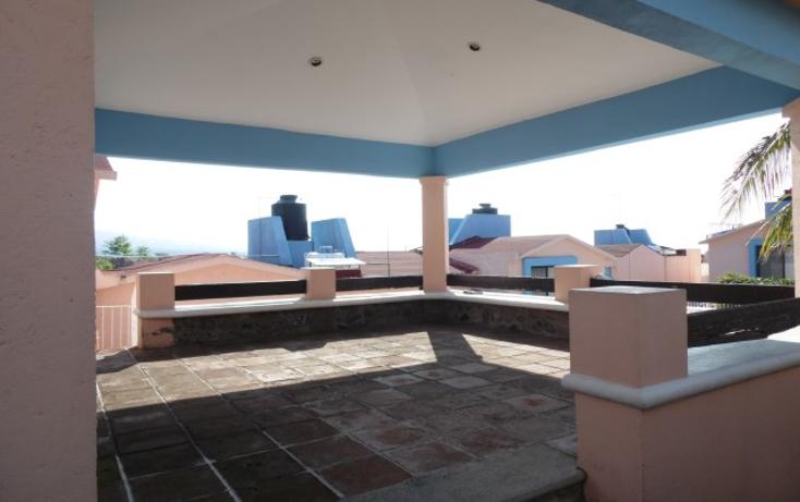 Foto de casa en condominio en renta en  , hacienda tetela, cuernavaca, morelos, 1194327 No. 04