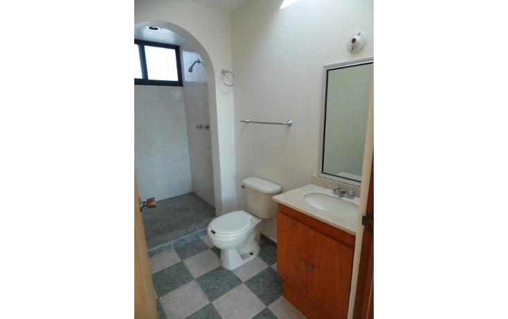 Foto de casa en condominio en renta en  , hacienda tetela, cuernavaca, morelos, 1194327 No. 15
