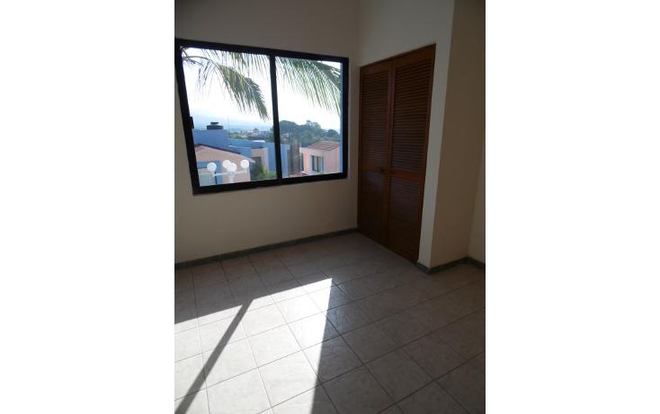 Foto de casa en condominio en renta en  , hacienda tetela, cuernavaca, morelos, 1194327 No. 16