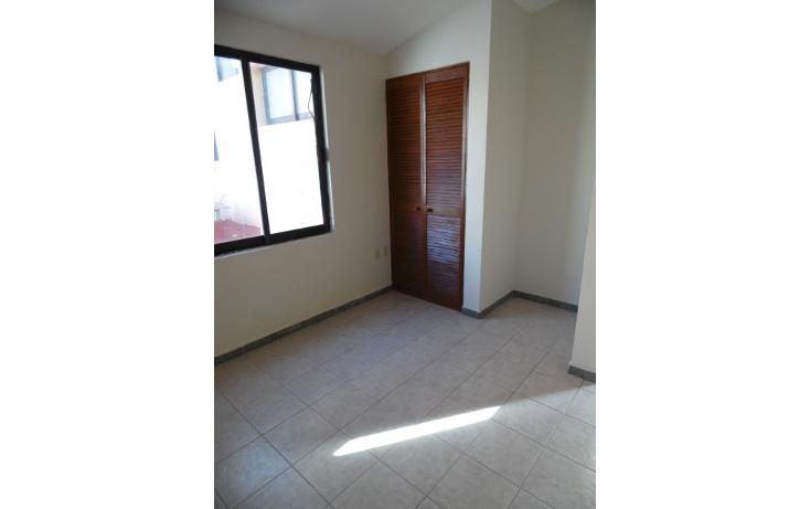 Foto de casa en condominio en renta en  , hacienda tetela, cuernavaca, morelos, 1194327 No. 17