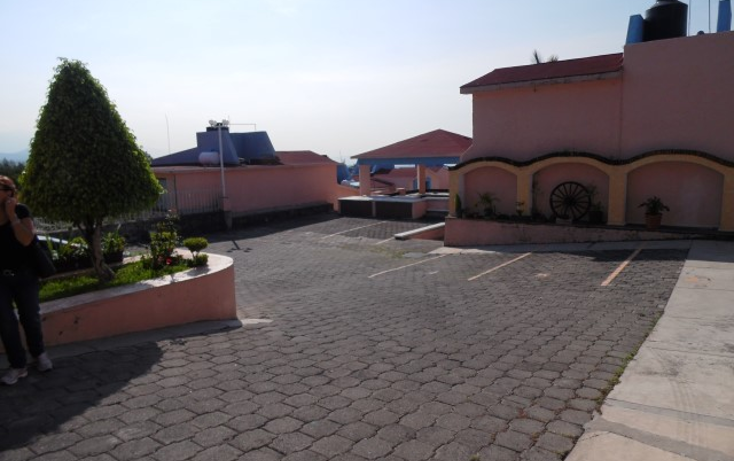 Foto de casa en renta en  , hacienda tetela, cuernavaca, morelos, 1198901 No. 03