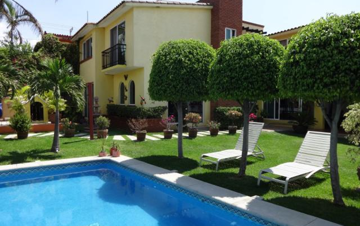 Foto de casa en venta en  , hacienda tetela, cuernavaca, morelos, 1274139 No. 02