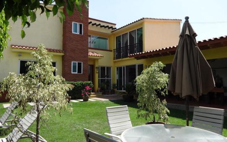 Foto de casa en venta en  , hacienda tetela, cuernavaca, morelos, 1274139 No. 03