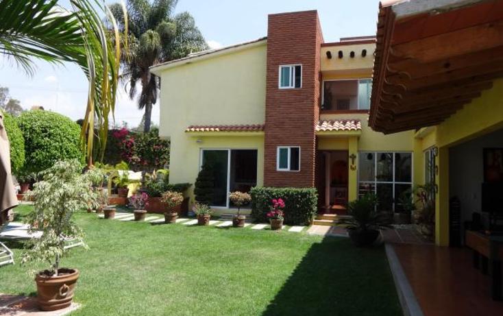 Foto de casa en venta en  , hacienda tetela, cuernavaca, morelos, 1274139 No. 04