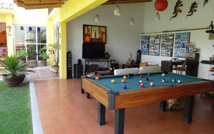 Foto de casa en venta en  , hacienda tetela, cuernavaca, morelos, 1274139 No. 05